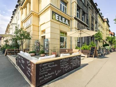 ELEA Geschäft Südstadt