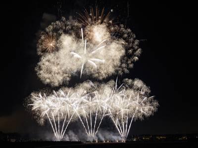 Feuerwerk Ricardo Caballer