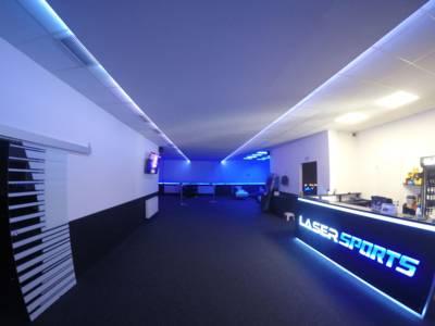 LaserSports Hannover