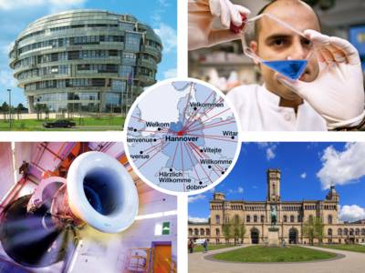 Wissenschaftsstandort | Gesundheitswirtschaft
