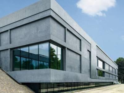 Sprengel Museum Hannover - Erweiterungsbau