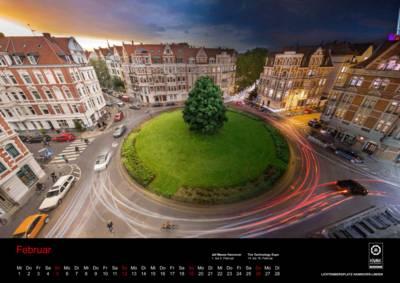 Zeitsprung Hannover - Lichtenbergkreisel