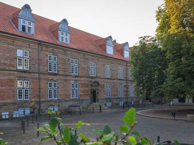 Landestrost in Neustadt