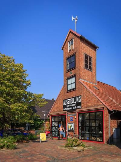 Spritzenhaus in Wennigsen