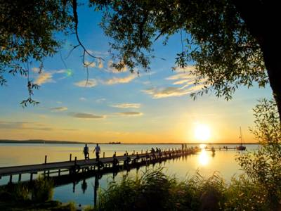 Willkommen in der Urlaubs- und Ausflugsregion Steinhuder Meer!