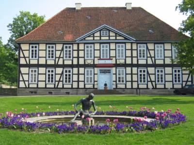 Kloster Wennigsen