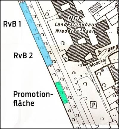 Rudolf-von-Bennigsen-Ufer Belegung ab 2020