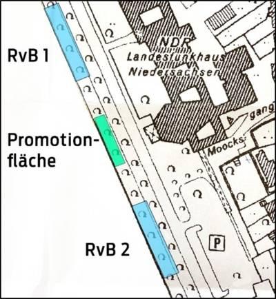 Rudolf-von-Bennigsen-Ufer Belegung bis 2019