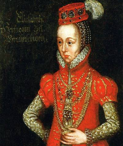 Elisabeth von Calenberg