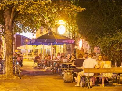 Café Safran
