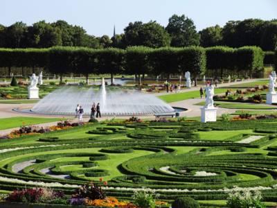 Royal Gardens of Herrenhausen