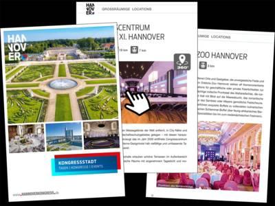 Kongressstadt E-Magazin