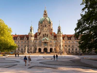 Stadtjubiläum 775 Jahre