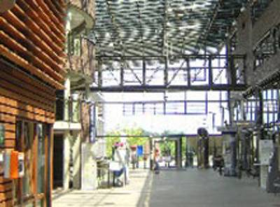 Rathaus Innenansicht