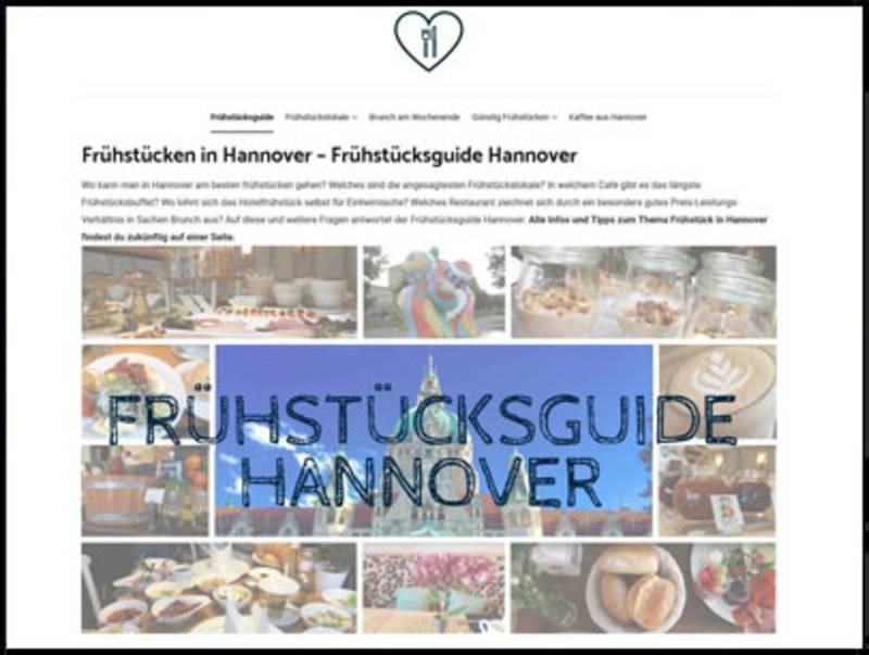 Frühstücksguide Hannover