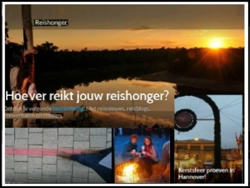 Reisehonger