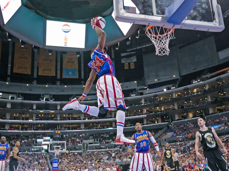 Basketballspieler Thunder Law