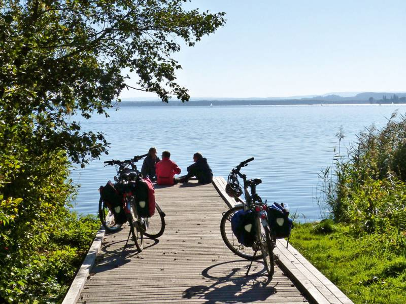 Lake Steinhude