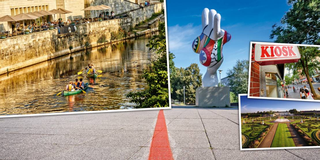 Kultur, Arbeitswelten, Natur & Stadtleben in Hannover