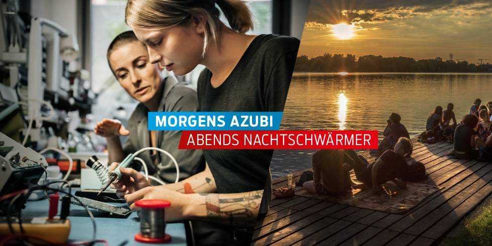 Duale Ausbildung in Hannover