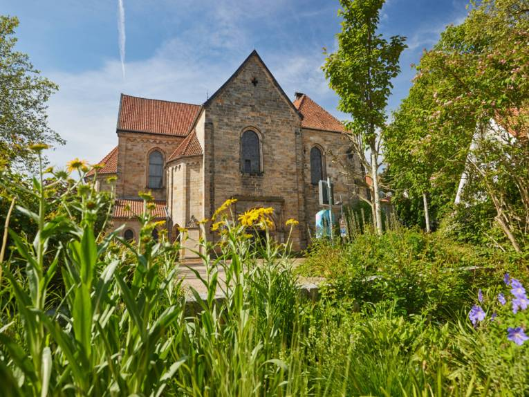 Das Kloster Barsinghausen
