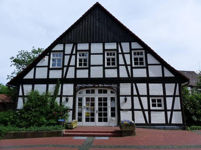 Richard-Brandt-Heimatmuseum in Bissendorf