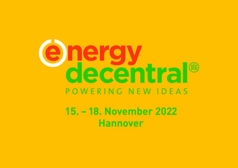energy decentral