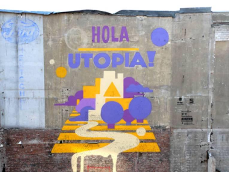 Hola Utopia 2020