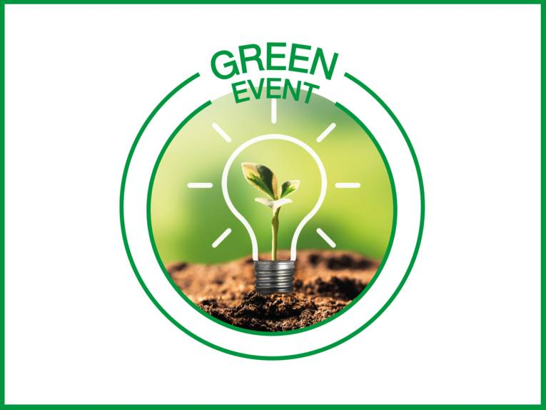 Green Event Logo