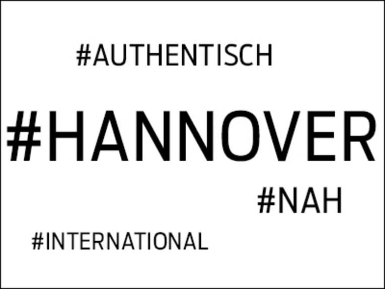 Hashtags Hannover