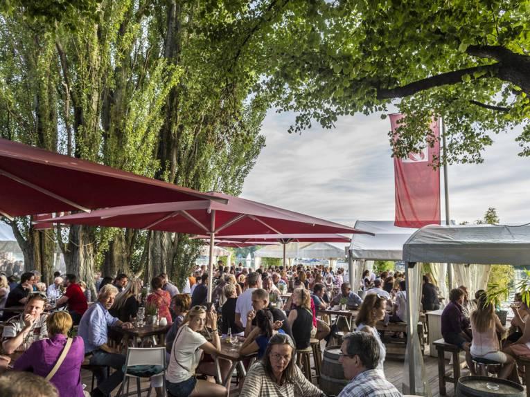 Maschsee Lake Festival