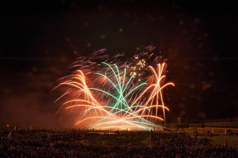 Team Philippinen - Dragon Fireworks