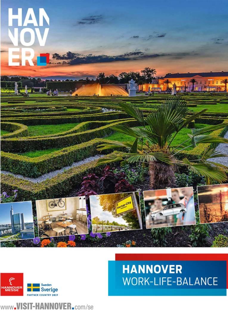 Hannover Work Life Balance