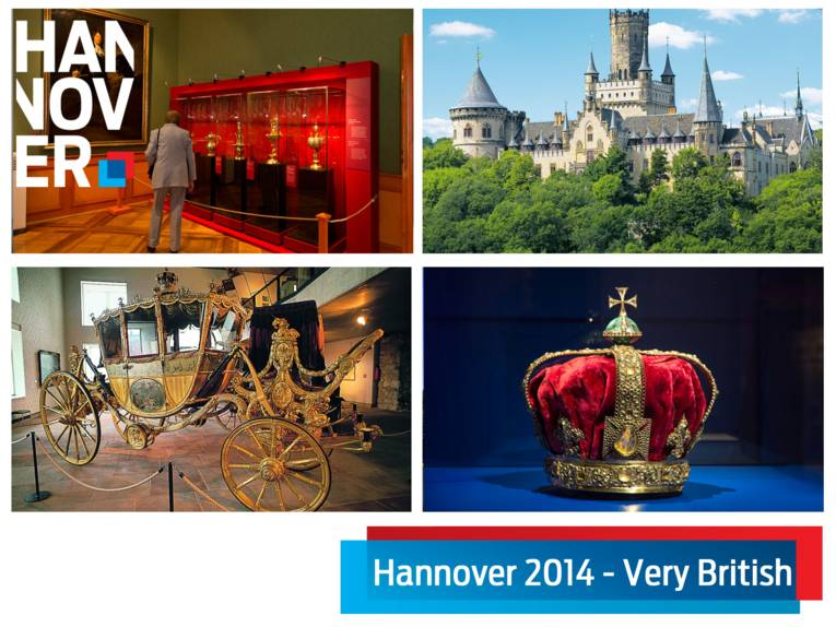 Hannover 2014 - Very British
