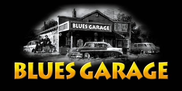 Blues Garage