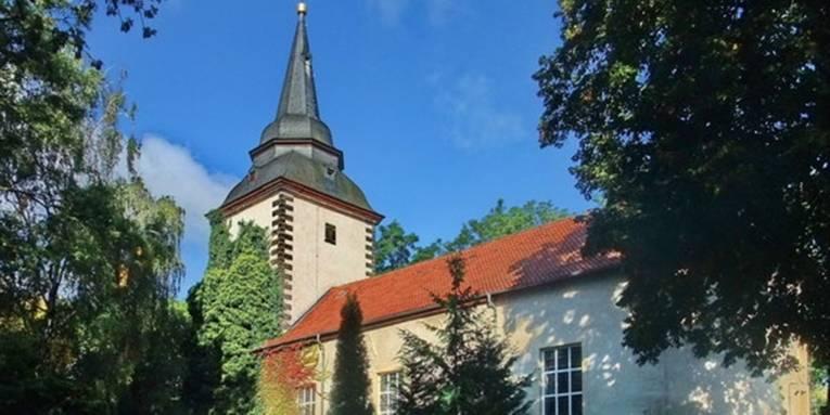 St. Gertruden