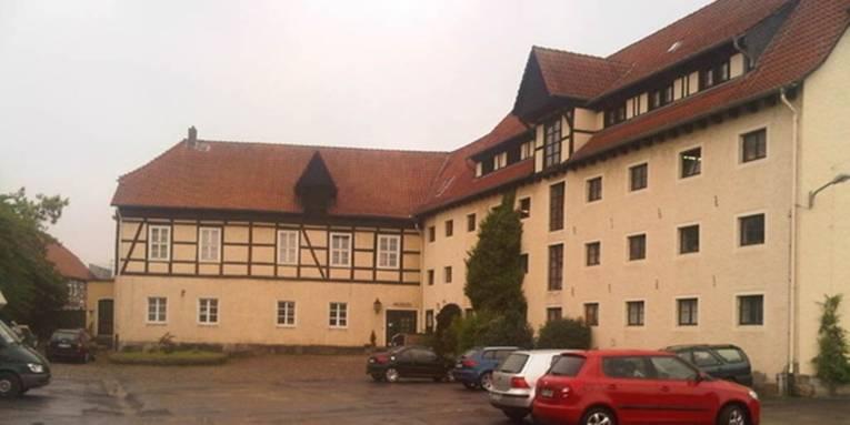 Museum auf dem Burghof