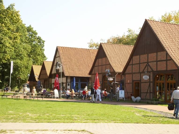 Scheunenviertel Wunstorf