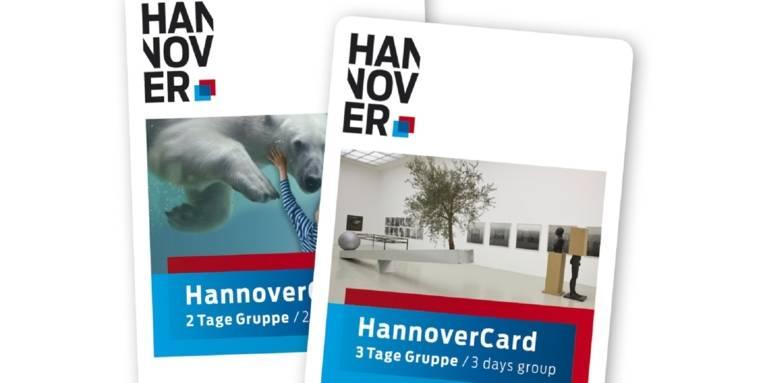 Ein Fächer der HannoverCrad.