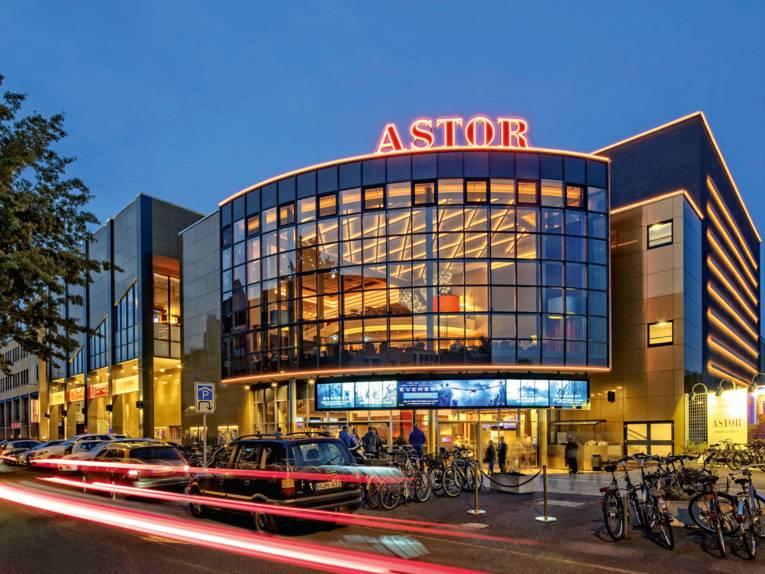Astor Grand Cinema