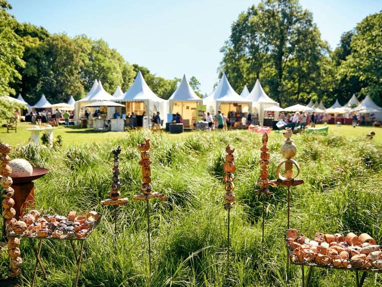 Gartenfestival