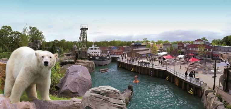 Yukon Bay – Zoo-avventura di Hannover