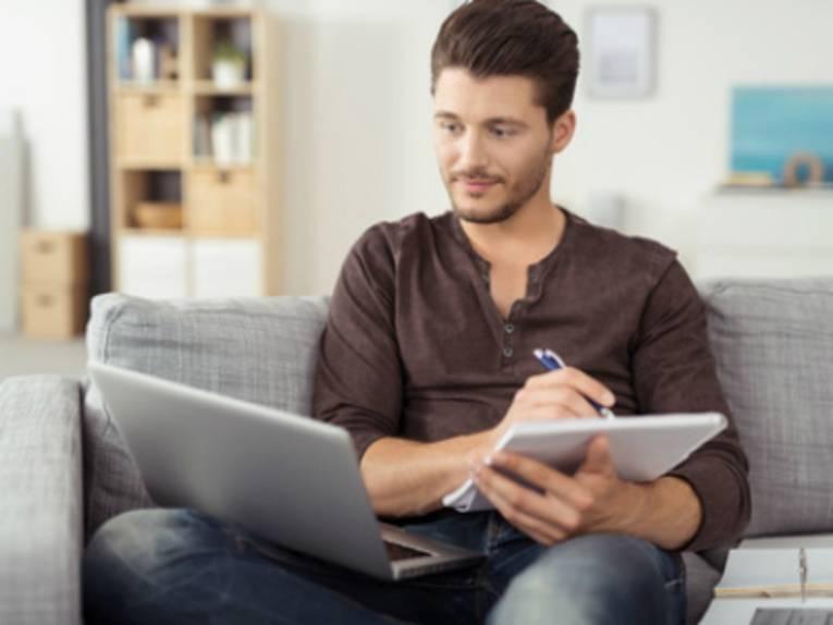 Online Jobbörse