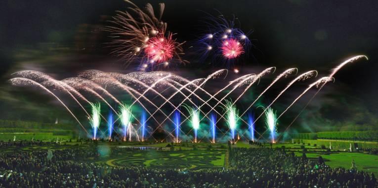 Team Philippinen - Dragon Fireworks (05.09.15)