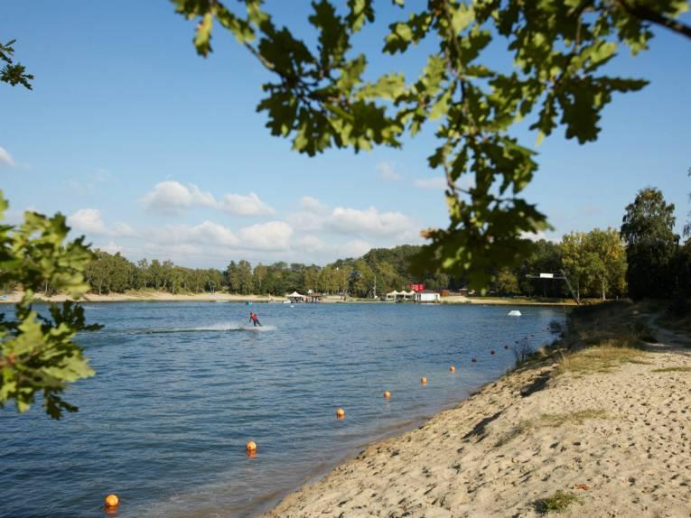 Blauer See Garbsen