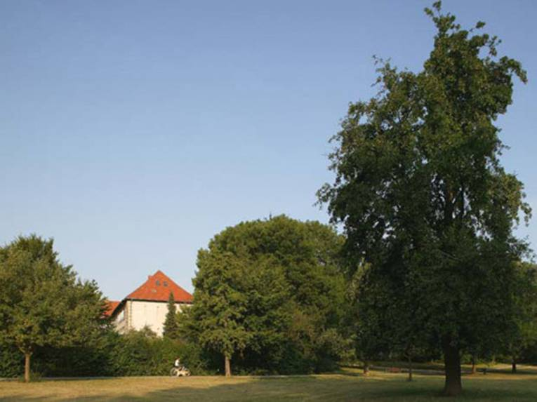 Hinüberscher Garten