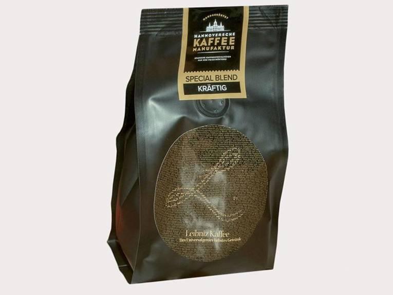 Leibniz-Kaffee
