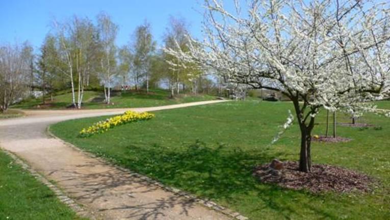 Park der Sinne 4