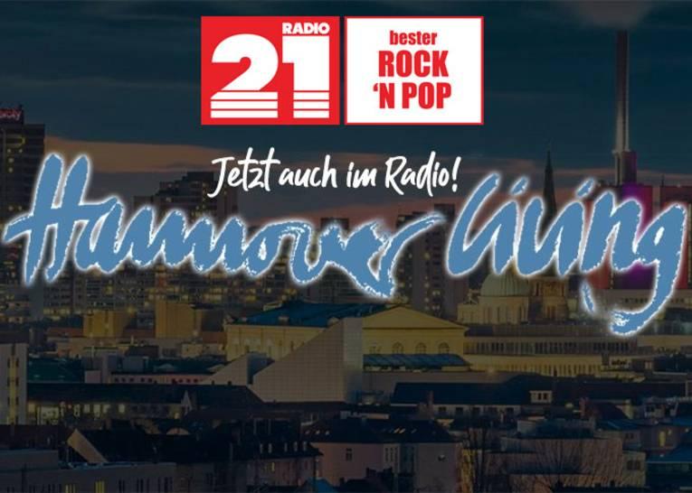 Hannover Living / Radio 21