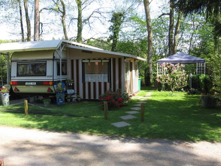Campingplatz Nöpke